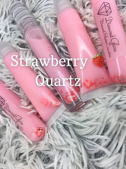 Strawberry Quartz