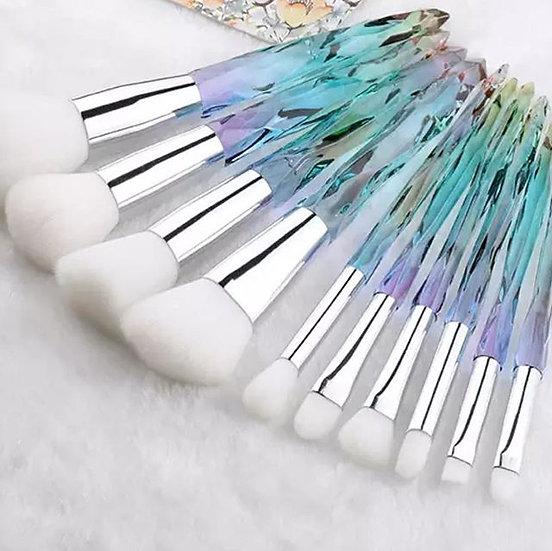 Crystal Brush Sets