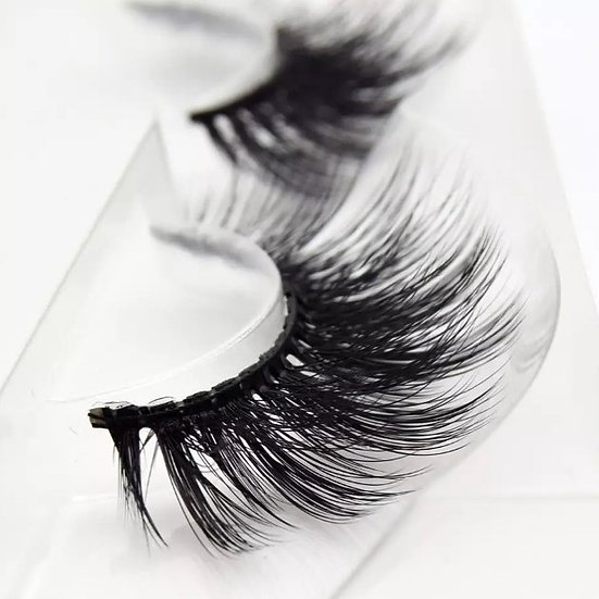 Silk Lashes