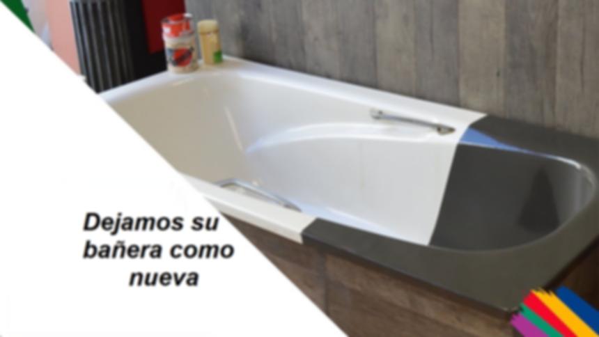 Remodelación de bañeras en Puerto Rico