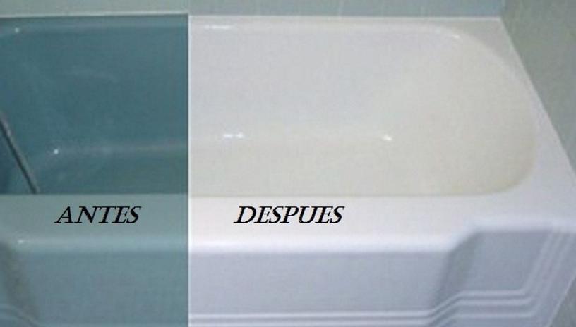 Baños modernos en puerto rico
