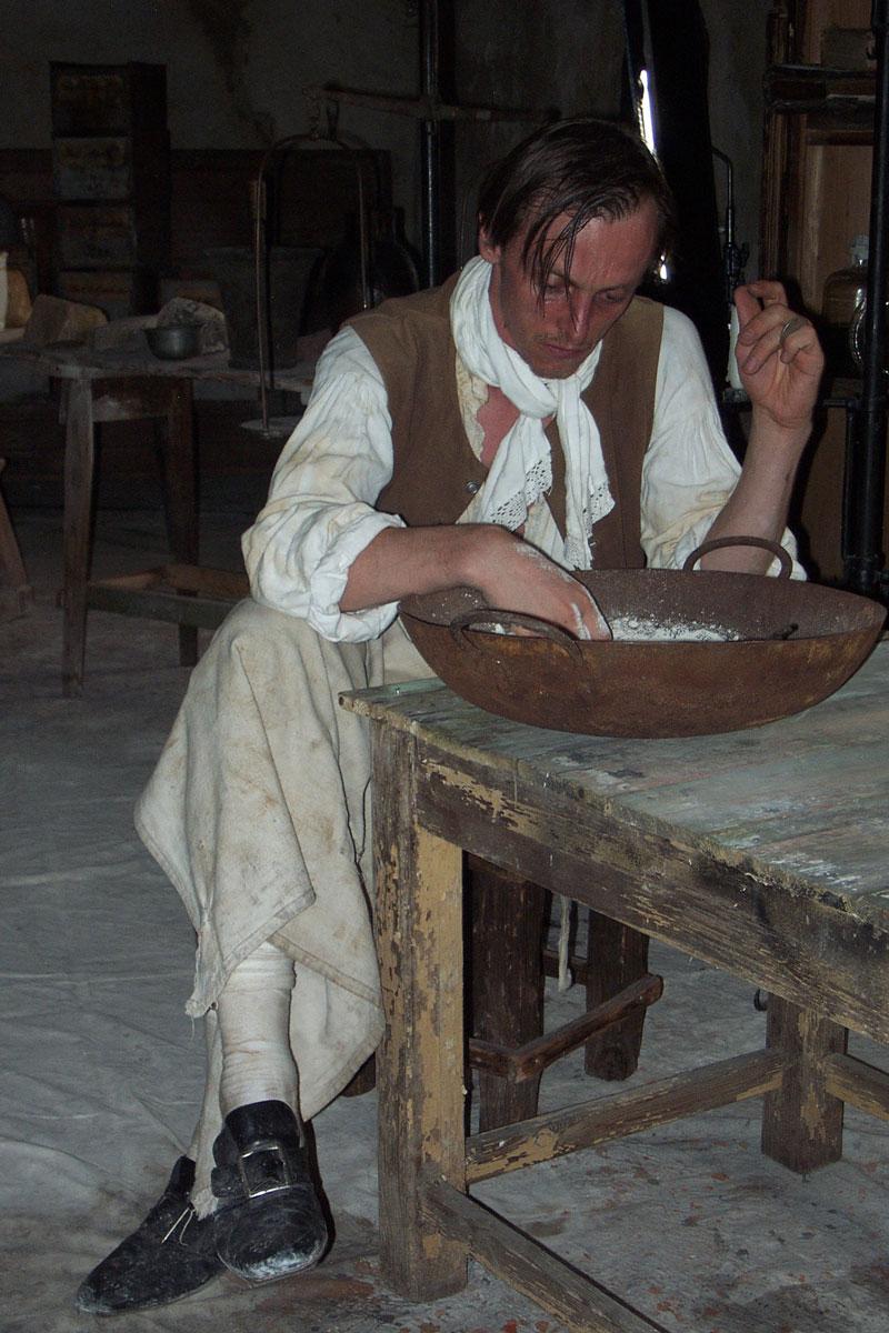 Böttger und das Meißner Porzellan