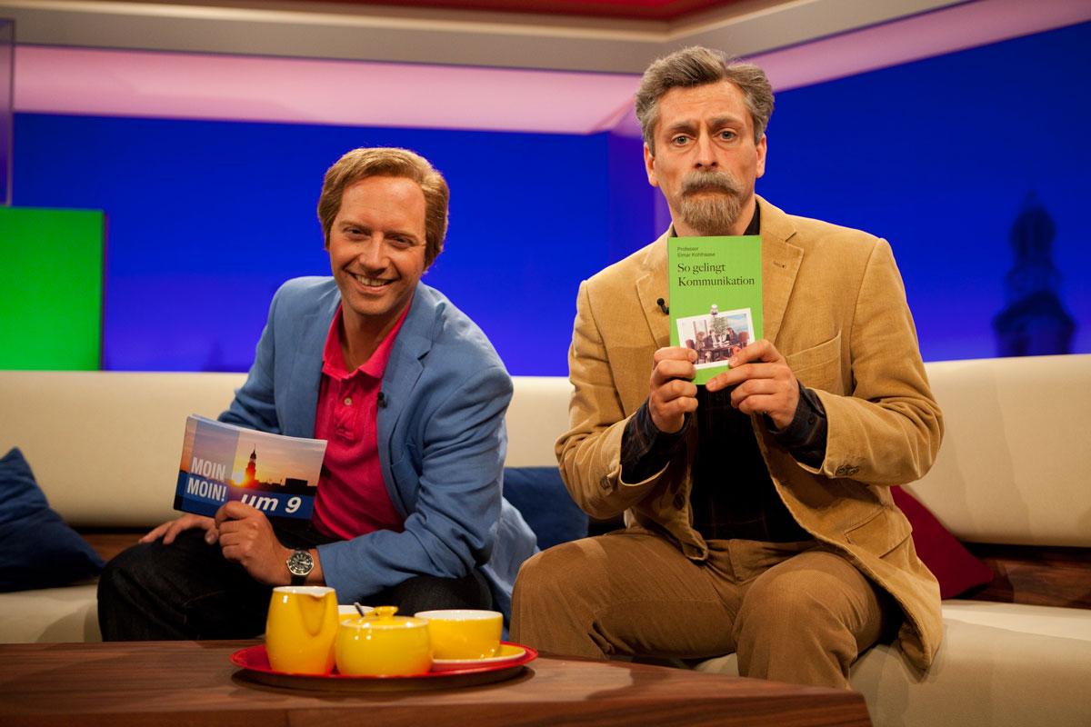 Comedy - Dennis und Jesko