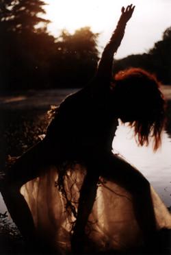 Macbeth - Eine Hexe