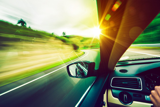 When Does Bad Driving Turn into a Criminal Charge?