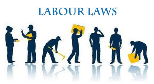 Ontario Labour Laws Under Review?
