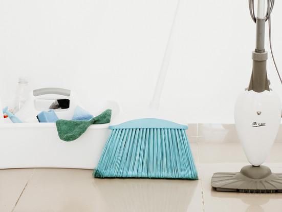 Cómo planificarte para mantener tu casa limpia y organizada (con  descargable)