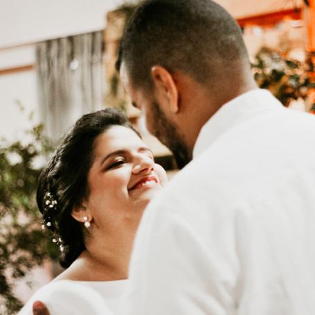 Lo que pienso sobre las bodas | Nuestra historia