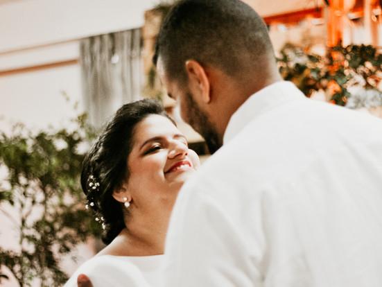Lo que pienso sobre las bodas   Nuestra historia