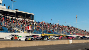 South Boston to close 2021 season Oct. 16 with CARS Tour Late Model Stock, Super Late Model races