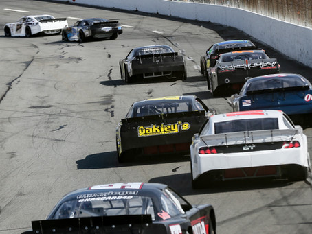 Strong field of drivers set to battle in Saturday's Late Model twin bill at South Boston Speedway