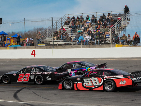 South Boston Speedway launches new online ticket purchase system