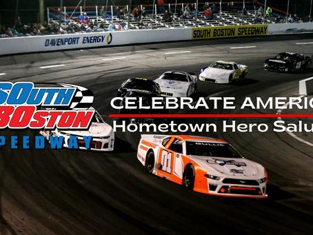 Hometown Heroes - Saturday, June 12