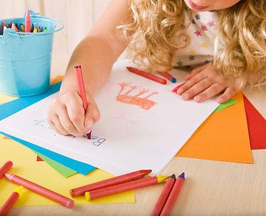 Attività bambini Scuola dell'Infanzia e Nido Integrato Sacra Famiglia www.scuolasacrafamiglia.com