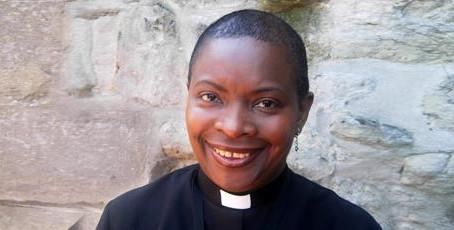 Rose Josephine Hudson-Wilkin, Chaplain to the Queen