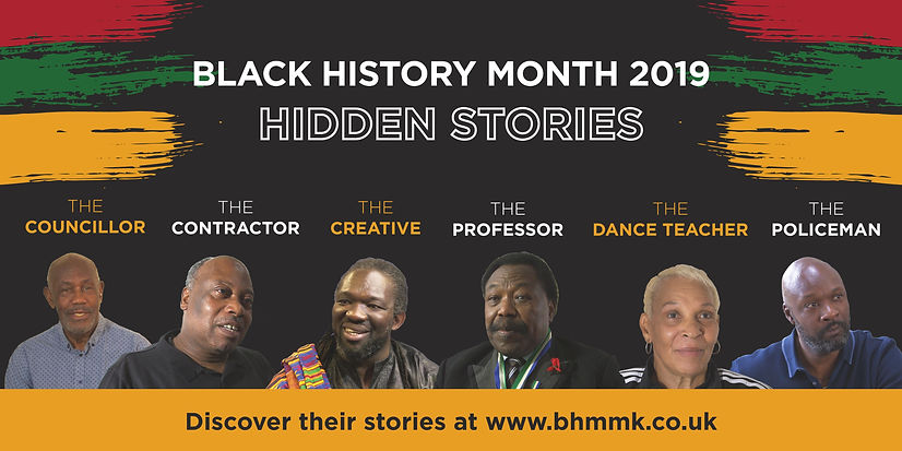 [Proof4] Black History Month Banner [50