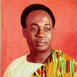 Kwame Nkrumah,The Father of African Independence