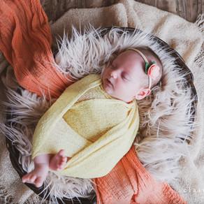Baby Natalija