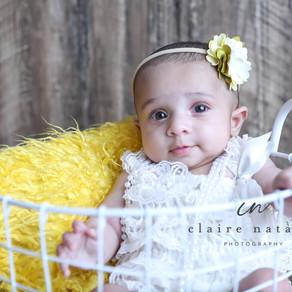 Little Miss Zyna