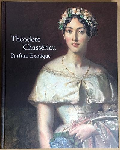 [図録]シャセリオー展 19世紀フランス・ロマン主義の異才
