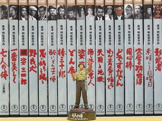 黒澤明「七人の侍」ベネチア国際映画祭で銀獅子賞を受賞