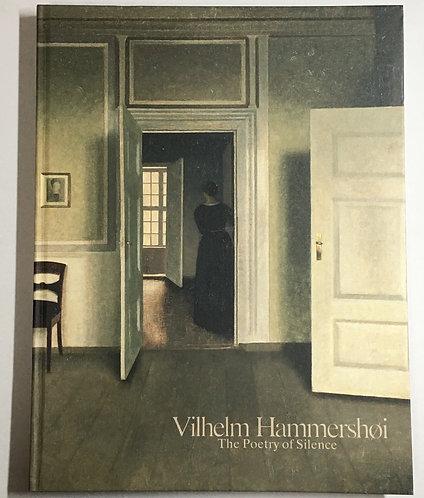 [図録]ヴィルヘルム・ハンマースホイ 静かなる詩情