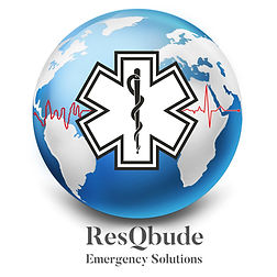 ResQbude Emergency Solutions was established in 2006 and has grown to become an internationally dynamic company leading the way in Emergency Care, Health & Safety and Sanitization. Driven by a team of experts with more than 47 years of combined experience in Emergency Care, Fire and Health & Safety.