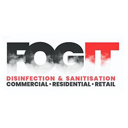 FogItSA is a SASAC vendor and offers a full range of sanitisation and disinfection for retail, office & residential environments.  Our machines are highly effective against all enveloped viruses which have been tested, including Coronavirus, orthomyxoviruses (Influenza virus) and paramyxovirus (Newcastle disease virus).  Thermal fogging converts the disinfectant solution into a thermal fog that disperses within the allocated space, disinfecting large and difficult to reach areas. It is odourless and leaves no residue behind.  Fog subsides within in hour of application.  ULV Misting works by decompressing and then spraying a high volume of air at low pressure, through a uniquely designed nozzle, which transforms the chemical into a fine cold mist, also known as fog droplets.   The droplets float and disperse within the allocated space, disinfecting large even difficult to reach areas.  A highly effective DIY Disinfectant Fogger is also available in aerosol form. Once sprayed, the can will empty, producing a very fine aerosol mist, disinfecting any area up to 135m3 per 400ml aerosol can. The fog will reach all areas of the environment, offering total protection.  We have NRCS certificates and MSDS Safety Sheets available for our chemicals.  We also have a range of additional products to help keep your environment safe and virus-free.
