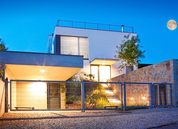 Luxury Villa Project