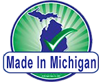 Garden Sheds Michigan made