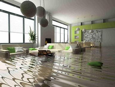 Flood wate removal Lapeer, MI