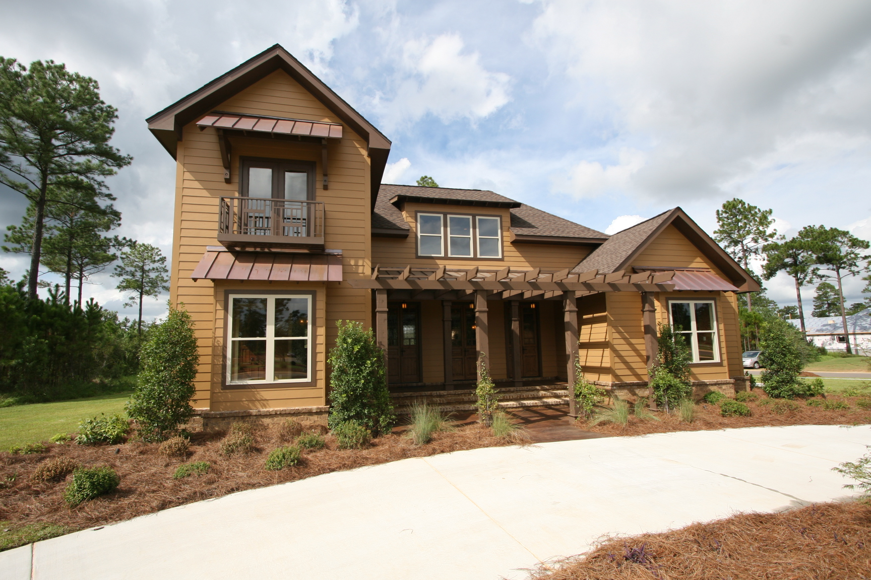 Lemongrass Custom Homes Is A Full Service Design Build Company