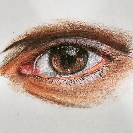The Deep Eye!