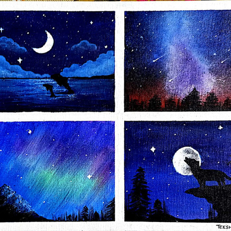 4 Magical Nights