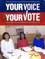 Political Awareness -Your Voice Your Vot