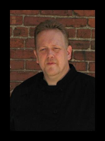 Chef Micheal Patrick