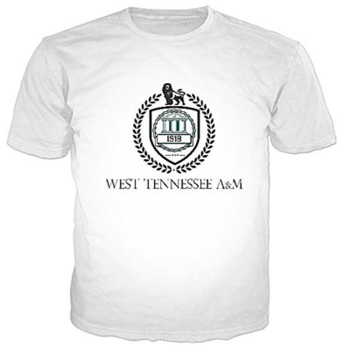West Tennessee A&M T Shirt