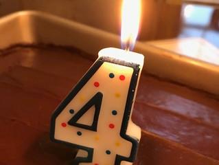 Bonus Birthday