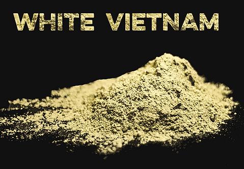 White Vietnam Powder