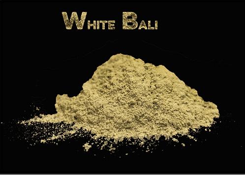 White Bali Powder
