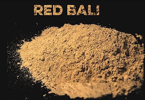 Red Bali Powder