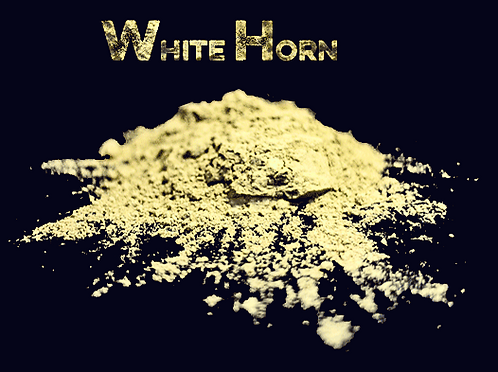 White Horn Powder