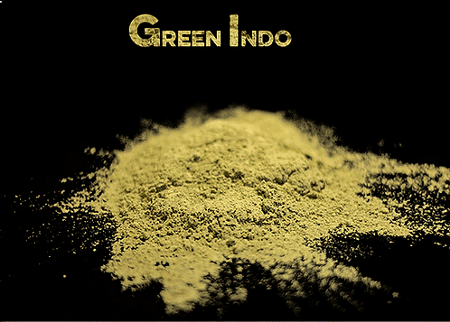 Green Indo Powder
