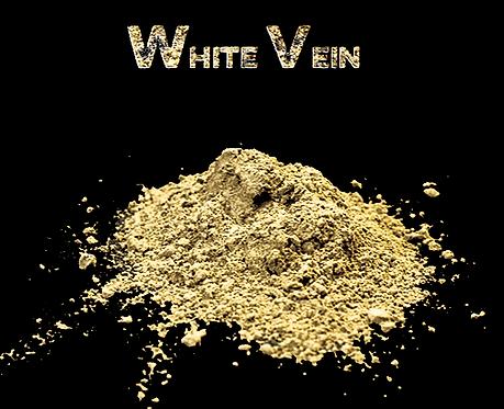 White Vein Powder