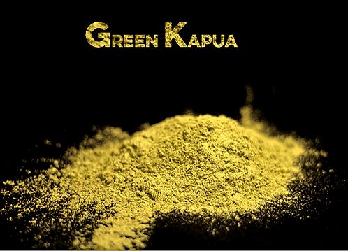 Green Kapua Powder