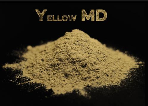 Yellow MD Powder