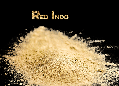 Red Malay Powder
