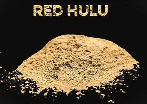 Red Hulu Powder