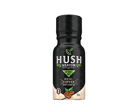 HUSH Coffee Infused Shot