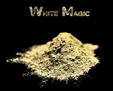 White Magic Powder